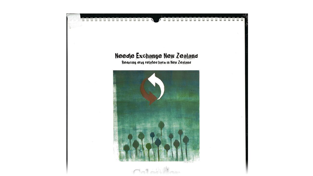 New Zealand Needle Exchange Programme Christrchurch